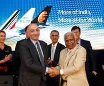 Jet ties up with Air France-KLM, says alliance won't affect Eithad relation