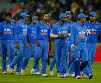 India's number one ranking on the line in T20 series against Sri Lanka