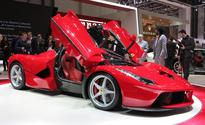 Ferrari Looks to Bespoke Demand for Increased Profit