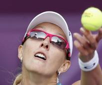 Wimbledon 2017: Arina Rodionova upsets Anastasia Pavlyuchenkova to become sole Australian in Round 2