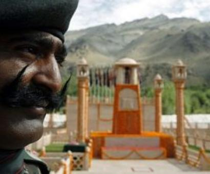 Involve international players too for war memorial, PM to Army