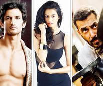 Sushant Singh Rajput, Disha Patani were the most searched celebrities and Sultan was the most searched film on Google in 2016