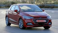 New 2017 SEAT Ibiza goes undercover for testing