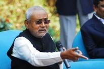 Congress slams ally Nitish Kumar