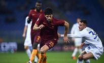 Roma pounces on Napoli gaffe with Chievo win