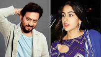 Heard this? Sara Ali Khan & Irrfan Khan to team up for sequel of 'Hindi Medium'