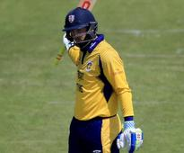 Phil Mustard joins Gloucestershire until end of the season