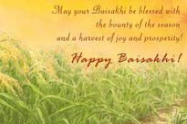 Governor, CM greet people on Baisakhi