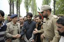 Yasin Malik shifted to ICU after deteriorating health condition under custody