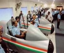 IAF Chief inaugurates computerised pilot selection system