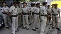 UP Police seize property worth 2.5 crores of cow smugglers in Moradabad
