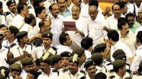 Kerala: MLAs may be booked for bedlam