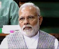 Modi made 56 foreign visits as PM, Parliament told