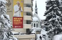 Davos: Modi meets CEOs, reaffirms India's growth story