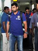 Shami blames 'a third party' influence behind wife's allegations