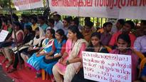 Toms College: Govt ready to hold discussions with HRD minister