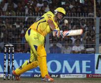 CSK bat, Tendulkar misses out again