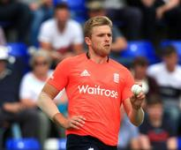 David Willey determined to escape white-ball 'pigeon-hole'