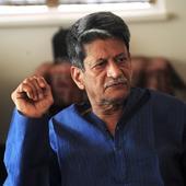 Kiran Nagarkar's 40-year-old labour of love re-releases
