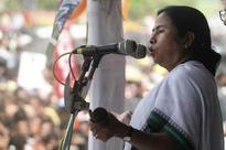 Mamata Banerjee Criticises Centre for Divisive Politics