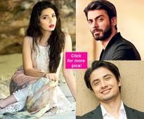 Fawad Khan, Mawra Hocane, Ali Zafar  7 Pakistani stars who made a huge IMPACT in Bollywood!