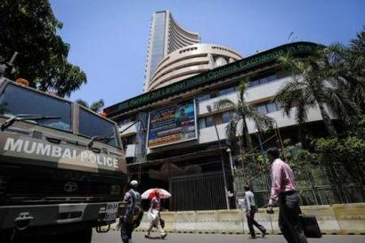 Sensex rises nearly 2 percent, Nifty marks best daily gain in two months