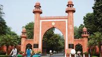 Aligarh Muslim University not a minority institution: Govt tells SC