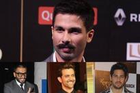 Shahid Kapoor opts out of 'Magadheera' remake; who will replace him?