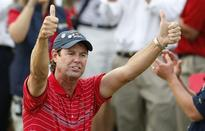 Ryder Cup: Lee Westwood's comments on Tiger Woods will motivate US team, says Paul Azinger