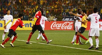I-League: Bukenya saves EB the blushes in season opener