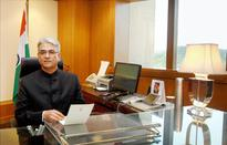 Shashi Kant Sharma sworn-in as new CAG