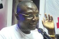 Mahama wasn't investigated by Mills for corruption  Kofi Adams