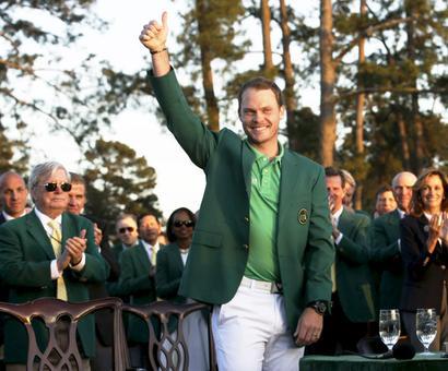 Willett wins Augusta Masters after stunning Spieth meltdown