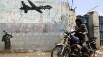 Yemen strikes 'kill al-Qaeda fighters'