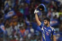 Mumbai beat Gujarat by 6 wickets in IPL tie