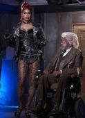 'Rocky Horror' does the time warp again - as a TV remake