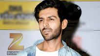 Kartik Aaryan opts out of Crazy Hum!