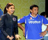 IPL 6: News about summoning Shilpa Shetty, Raj Kundra, Rahul Dravid baseless, says Delhi Police