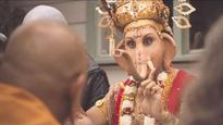 Australia's advertising watchdog says ad, which showed Lord Ganesha eating lamb, violated code