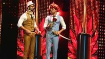 IIFA 2016: Here's how hosts Farhan and Shahid poked fun at CBFC, Award Wapsi