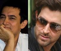 Aamir Khan, not Hrithik Roshan in YRF's 'Thug'?