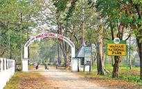 Manas National Park area to be expanded