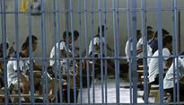 Gov`t to Build Technology-based Prisons