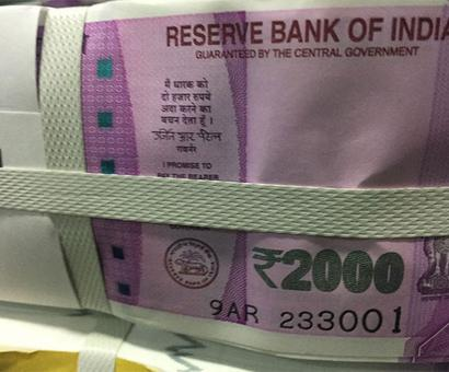 Rs 2000 note: Hoax or real?