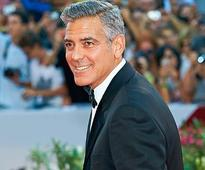 George Clooney reacts to Trump calling Streep 'overrated'