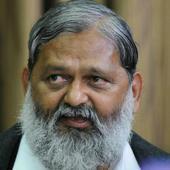 Scheduled Castes Commission seeks report from State Chief Secretary on Anil Vij-Sangeeta Kalia spat