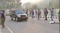 Nagrota attacks: Army Chief Dalbir Singh visits site, briefed about combing operations