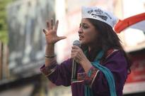 Ilmi says no differences between herself and AAP
