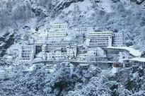 Jammu: Helicopter service to Mata Vaishno Devi shrine suspended