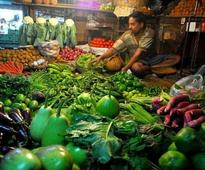 Rising food prices push wholesale price inflation to 19-month high at 0.79 pc